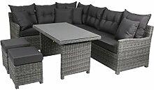 Ribelli Lounge Set Comfort 'Mira'