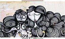 RICCIOLI Gemälde G5442 PINTDECOR