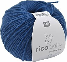 Rico Baby Classic dk Jeans 036