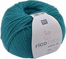 Rico Design Baby Classic DK groen-Blauw 59