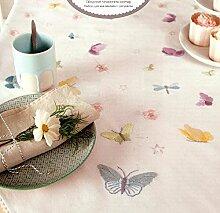 Rico Design-Set Schmetterlinge Stoff, 100%