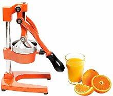 RICOO Saftpresse Manuell RGP101 Orangen
