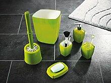Ridder Accessoires Set Neon 4-tlg. orange
