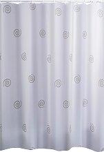 Ridder Duschvorhang Univers, Breite 240 cm