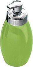 RIDDER Seifenspender Shiny grün
