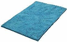 Ridder Teppich Soft hellblau 55x85 cm
