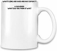 Riddle Kaffee Becher
