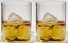 RIEDEL 0414/02 O Wine Tumbler H2O Whisky,