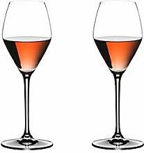 Riedel 4441/55 Extreme Rose Weinglas, klar