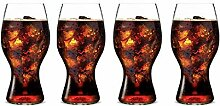 RIEDEL 5414/21, Rum & Coke Gläser, 4er Set, Coca