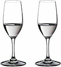 Riedel 6408/19 Ouverture Weinglas, Kristallglas,