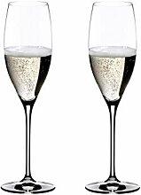 Riedel 6416/48 Champgner Glas Vinum Cuvée Prestige