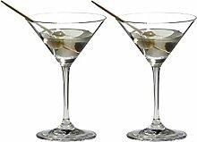Riedel 6416/77 VINUM Martiniglas, Kristallglas,