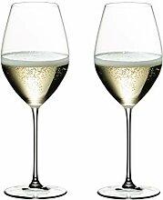RIEDEL 6449/28 Riedel Veritas Champagner Wein