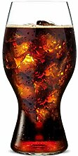 Riedel Coca Cola-Glas, transparent, 2er-Set,