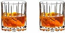 Riedel Cocktailglas, 170 ml, transparen