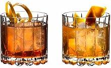 Riedel Drinkspecific Glassware Rocks Glas, 266 ml,