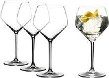 RIEDEL Gin O'Clock Gin Tonic Glas mit Stiel