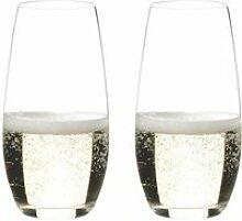 Riedel Gläser O Sektglas 2er Set