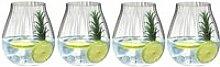 Riedel Gläser Tumbler Kollektion Optik O Gin Glas