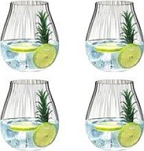 RIEDEL Glas Gläser-Set Optical O Gin Tumbler