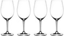 RIEDEL Glas Glas Spritz Drinks, Kristallglas