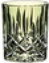 RIEDEL Glas Tumbler-Glas Laudon Grün, Kristallglas