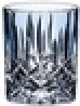 RIEDEL Glas Tumbler-Glas Laudon Hellblau,