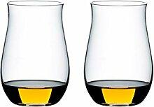 Riedel O Weinglas, Cognac-Glas, transparent, 2