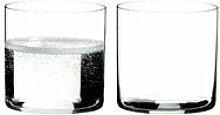 Riedel O Wine Tumbler Water