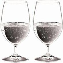 RIEDEL Serie VINUM Gourmet Glas 2 Stück Inhalt