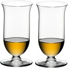 RIEDEL Serie VINUM Single Malt Whisky Glas 2