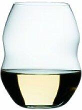Riedel Swirl Weißwein, Weißweinglas, Weinglas,