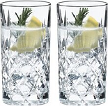RIEDEL Tumbler Collection Longdrinkglas SPEY 2