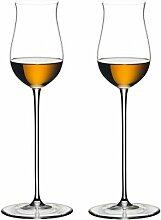 Riedel Veritas Pinot Noir Glas-Set Spirituosen