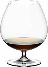 Riedel Vinum Brandy/Cognac Snifter, 4 Stück