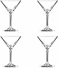 Riedel Vinum Martiniglas 4er Se