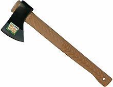 Riegolux 999457 Wika-Beil mit Holzgriff 500