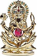 Rieser Interieur Ganesha Statue/Figur 24k