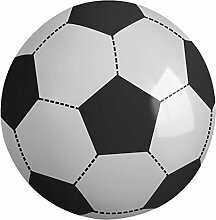 Riesiger XXL Fußball Wasserball - Ball Aufblasbarer Strand