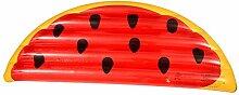Riesiges Aufblasbares Spielzeug Riese Wassermelone