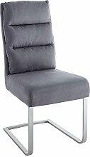 Riess Ambiente Design Freischwinger Stuhl Comfort