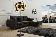 riess-ambiente Stehlampe INFINITY HOME 170cm