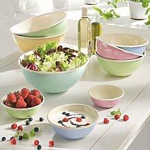 Riess - Obstschüssel - Salatschüssel - Schüssel