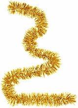 Riffelmacher Weihnachtsgirlande Busch-Mix 2m 37270