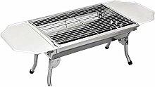 Rindasr Barbecue-Grill, Lüftungs Design