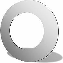 Ring Acryl Spiegel, acryl, 300 x 300mm
