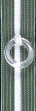 Ringband (Gardinenband), 15 mm,