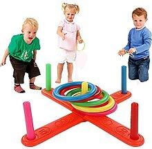 ringwurfspiel, Spielzeug, wurfring, Spielzeug,