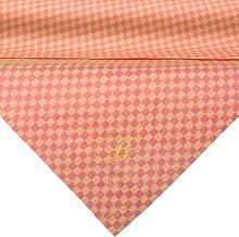 Rio Tischdecke 130 x 170 cm sonne/pink